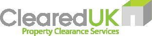 ClearedUK Logo